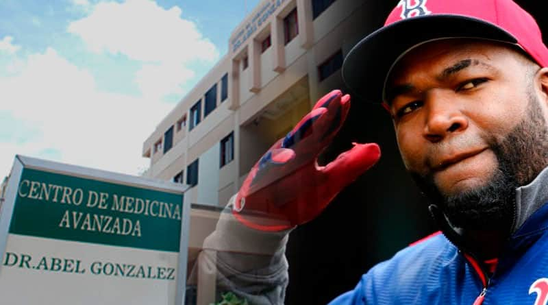 Photo of Pidieron depósito como seguro por atender a David Ortiz; clínica dice aún no han pagado la cuenta ni la están cobrando