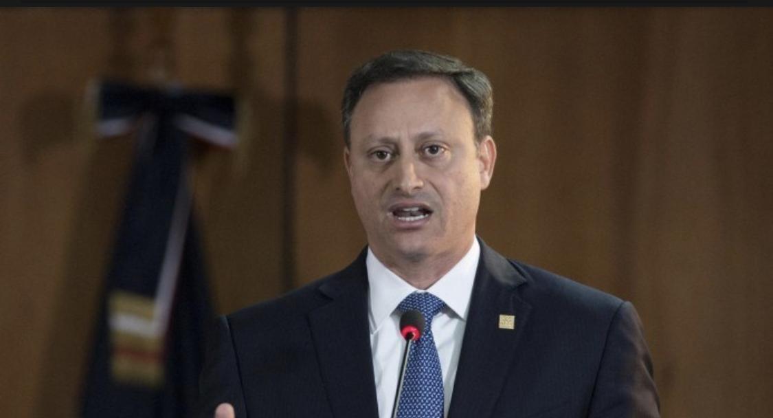 """Photo of Procurador: RD es un país """"muy seguro""""; investigan atentado a David Ortiz"""