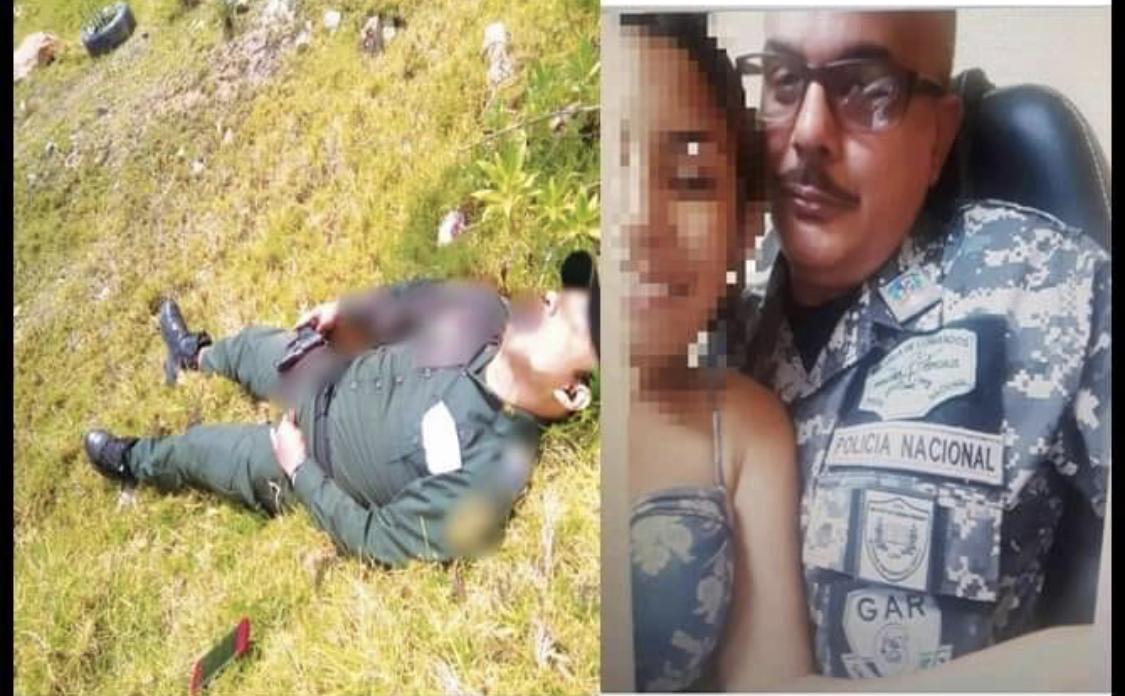 Photo of Esto dice presunto abogado implicado en caso del general Acosta Castellanos