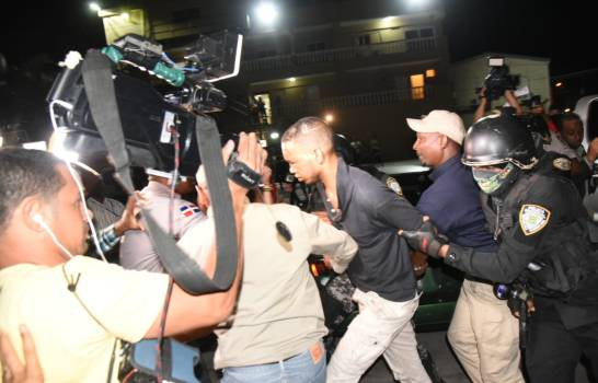 Photo of Atentado contra David Ortiz fue planificado; hay evidencias de reuniones entre implicados