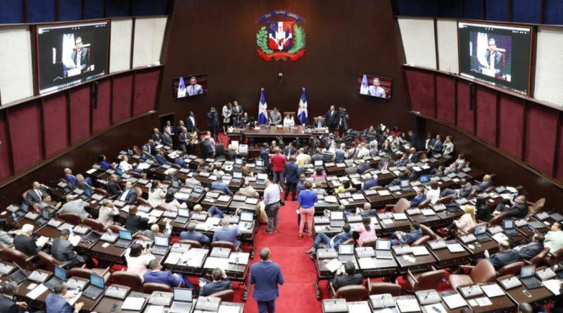 Photo of Cámara de Diputados convierte en ley proyecto que protege imagen, honor e intimidad familiar de personas fallecidas