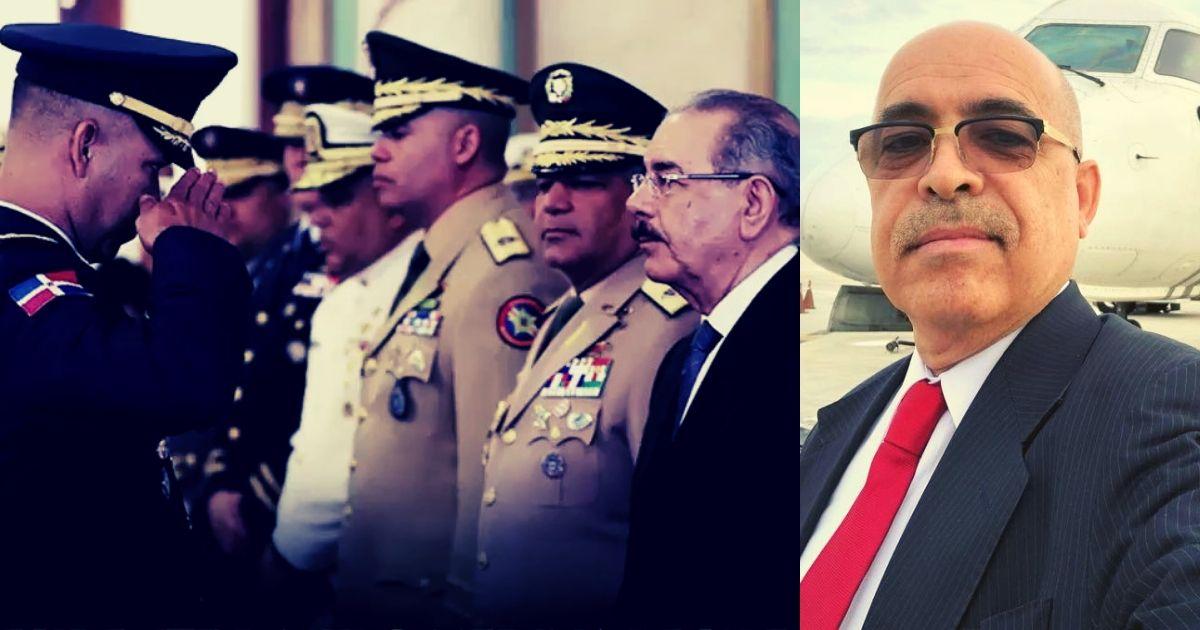Photo of El Detective Angel Martinez acusa al presidente Danilo Medina de manipular la justicia en el caso David Ortiz y a las autoridades de intentar involucrar a un capo vinculado al gobierno para evitar que la DEA lo extradite y revele la estructura del narcoestado