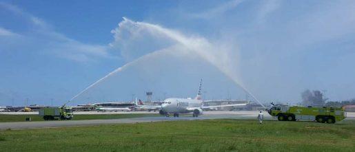 Photo of American Airlines incrementa servicio en República Dominicana