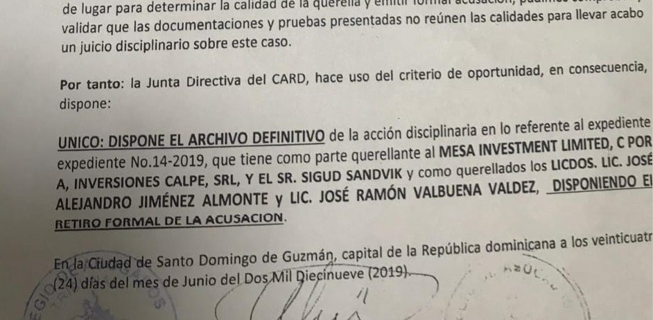 Photo of Archivan definitivamente querellamiento contra abogados que luchan contra privatización Playa Encuentro