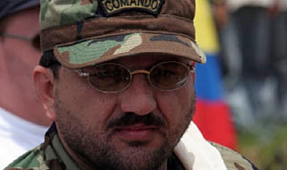 Photo of Interpol captura en RD a exjefe narco paramilitar de Colombia