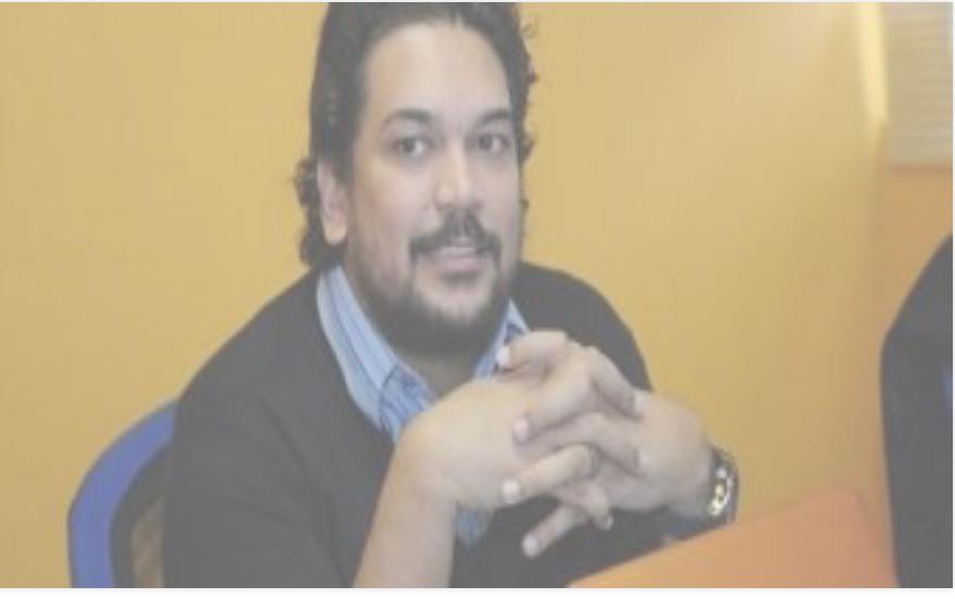 """Photo of PRODUCTOR RENÉ BREA: """"Yo no estoy de acuerdo con la reforma"""""""