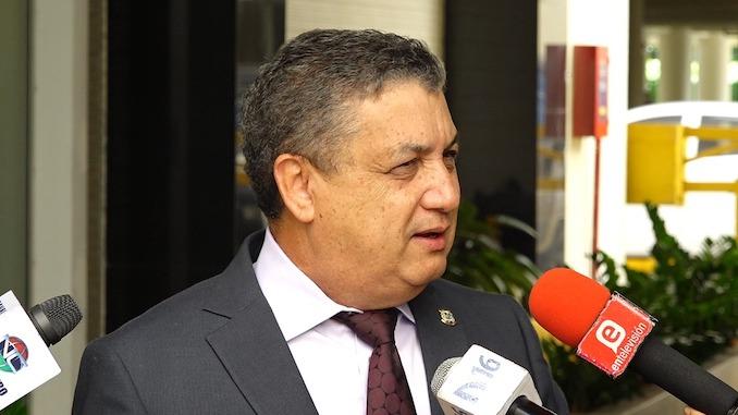 Photo of Diputado Gustavo Sánchez aclara declaraciones difundidas en video son viejas