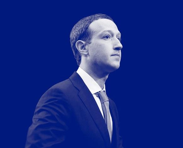 Photo of Comisión Federal de Comercio multó a Facebook con $5 mil millones