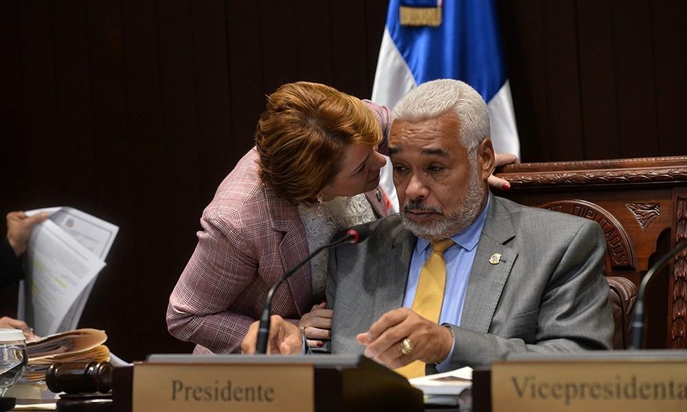 Photo of Cámara de Diputados convoca sesión para el próximo martes mediante comunicado a la prensa