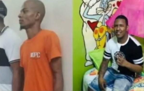 Photo of Se fugan de hospital da Baní dos reclusos sentenciados a 30 años de cárcel por homicidio