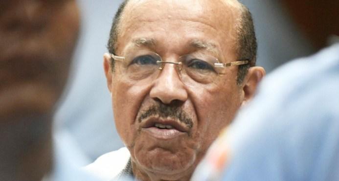 Photo of Temo Montás se considera «sangre nueva» aunque tiene 46 años en el PLD, desde 1973