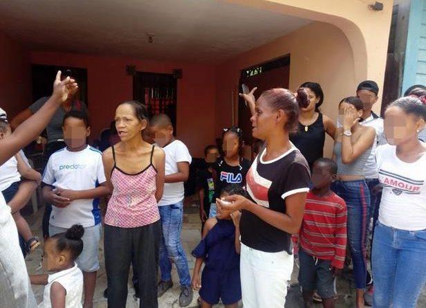 Photo of Abuela de cabo asesinado ayer muere durante velatorio de éste
