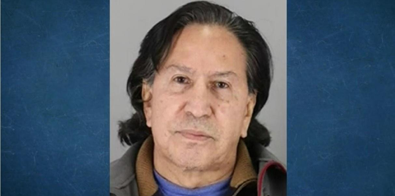 Photo of Odebrecht: Juez niega fianza al ex presidente peruano Alejandro Toledo por peligro de fuga