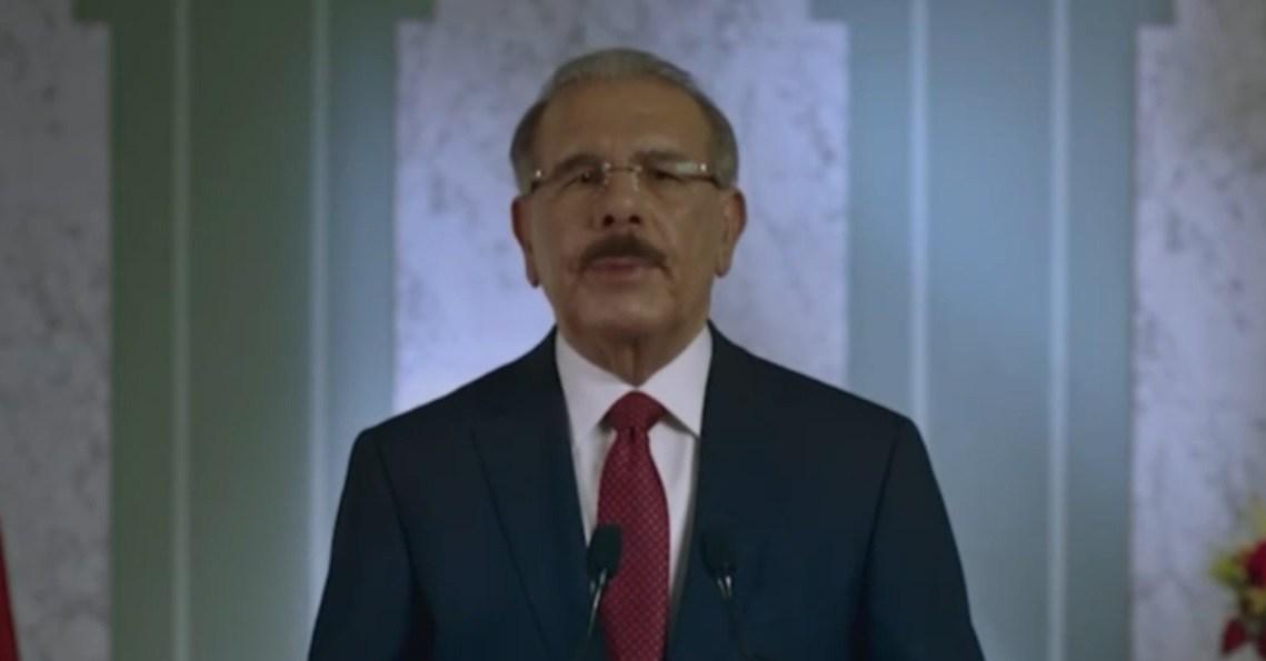 Photo of Danilo Medina declara que no optará por reelegirse en las elecciones del 2020