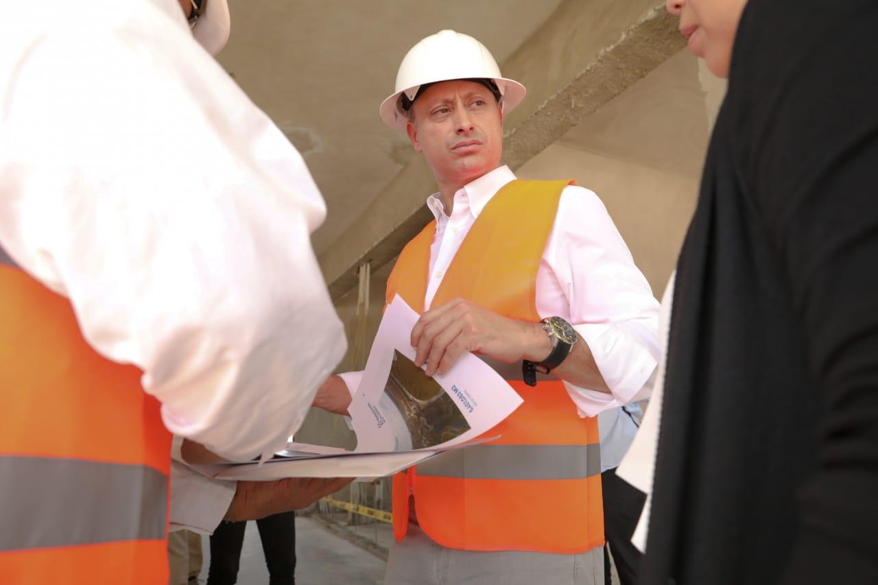 Photo of Procurador anuncia avanzan trabajos de construcción penal La Nueva Victoria