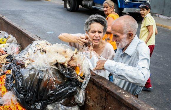 Photo of El hambre en Venezuela, lejos de todo lo conocido en América Latina