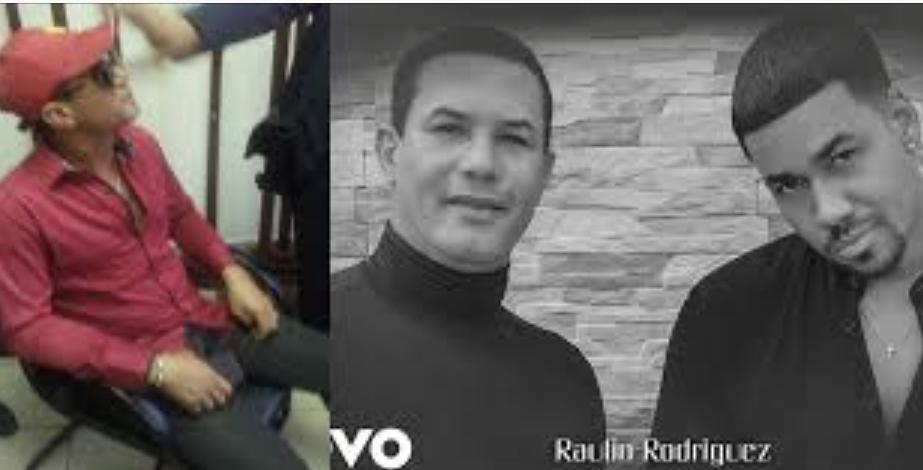 Photo of Raulin Rodriguez metido en un lio.