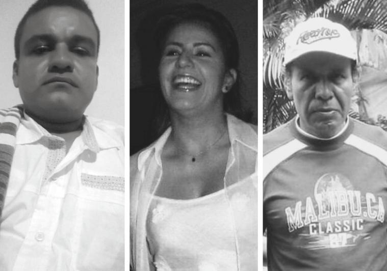 Photo of Mientras Duque daba un discurso en el Congreso, 3 líderes fueron asesinados en Colombia