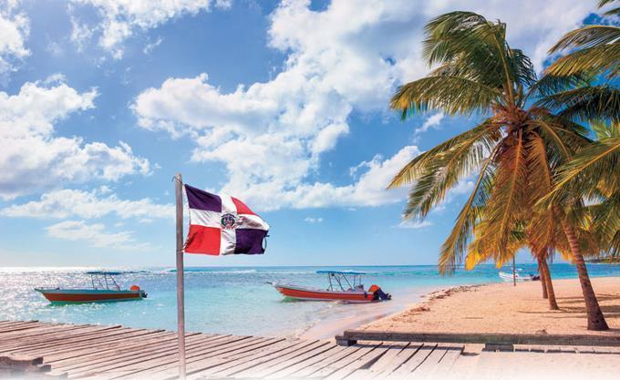 """Photo of República Dominicana es elegida como el """"Destino de lujo del Caribe"""" para turismo, por Luxurylab Global"""