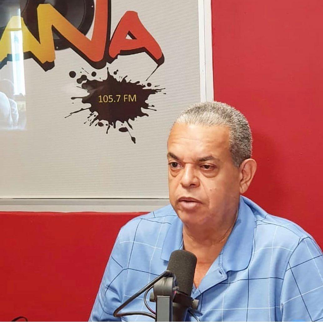 Photo of ENTRETENIMIENTOBoruga asegura no le hace falta trabajar en la televisión