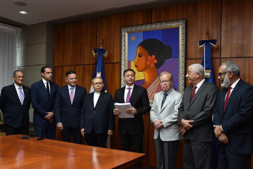 Photo of Recomendaciones de dudosa comisión de Punta Catalina no se ejecutan