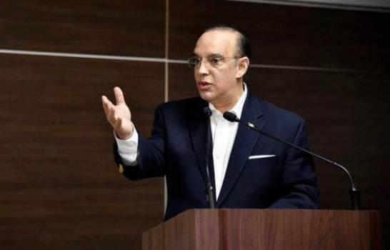 """Photo of Quique Antún: """"Modificar la Constitución es la única forma de salir del desorden en que nos han metido"""""""