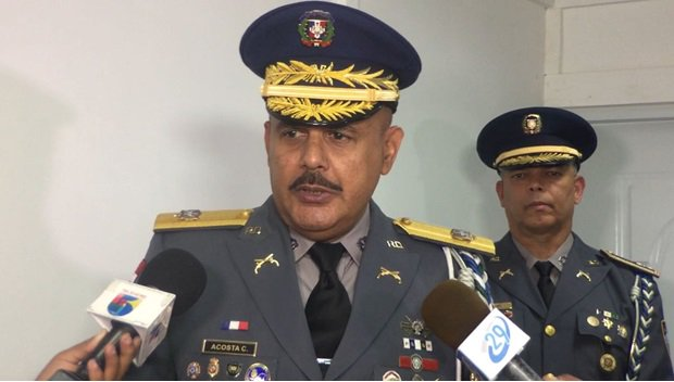 Photo of Retiran querella contra general acusado de abuso sexual