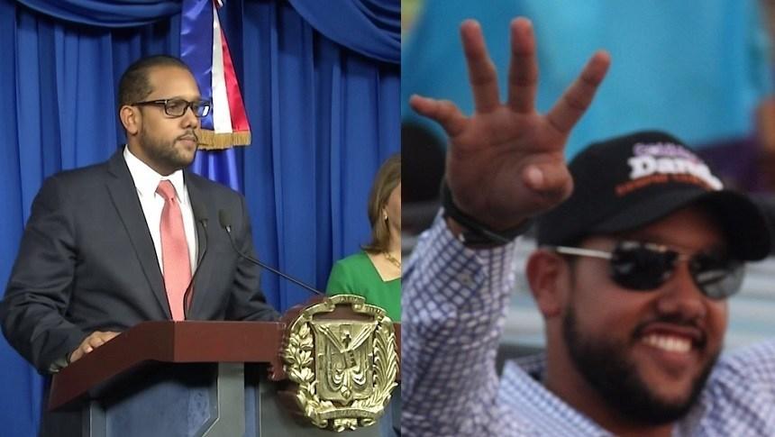 Photo of Director de la DICOM asegura que la reelección de Danilo es un hecho