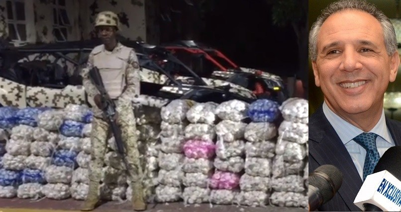 Photo of CESFRONT incauta más de 6 mil libras de ajo en Montecristi