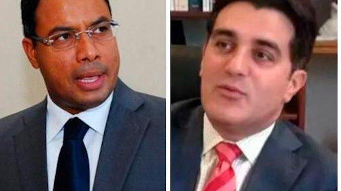 Photo of Dos abogados se enfrentan, disputas por la reforma constitucional llegan al plano personal