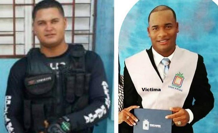 Photo of Otro agente le quitó la vida accidentalmente a un cabo en en San Víctor