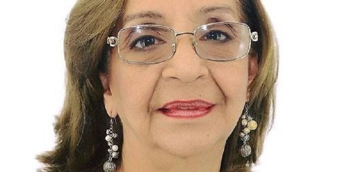 Photo of Pronunciamientos de Elsa Peña Nadal sobre propuesta de Hipólito para reformar Constitución