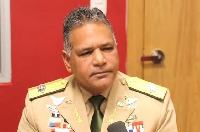 Photo of Paulino Sem: Policía Nacional tiene control absoluto del Congreso