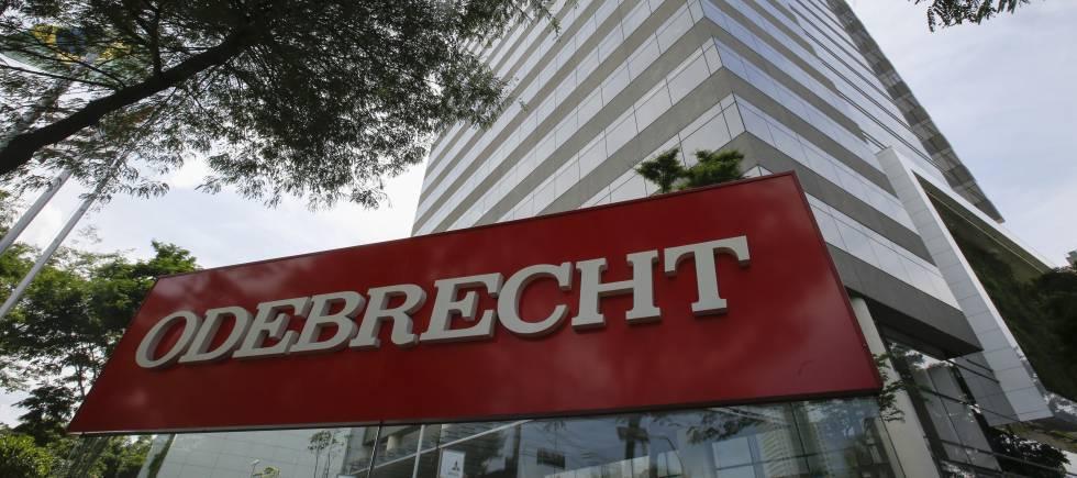 Photo of Odebrecht: Fiscalía colombiana recupera 7,5 millones de dólares de sobornos