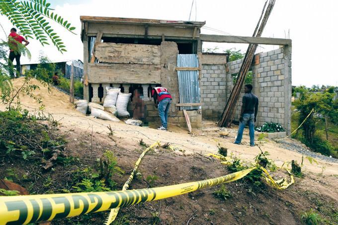 Photo of MUERTE DE 2 MUJERES ELEVA A 30 LOS FEMINICIDIOS ESTE AÑO