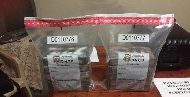 Photo of Autoridades detienen dominico español llevaría 10 paquetes de cocaína a Bruselas