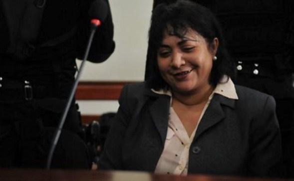 Photo of Marlin Martínez saldrá mañana de prisión en caso Emely Peguero