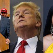 Cardi B recibe amenazas de BOMBAS luego de sus críticas al presidente Donald Trump y los republicanos, Adriano Espaillat pide que la protejan