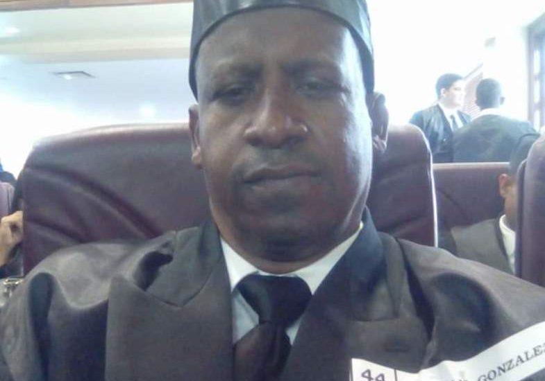 Photo of Muere abogado que fue herido por PN en SFM antes de paro