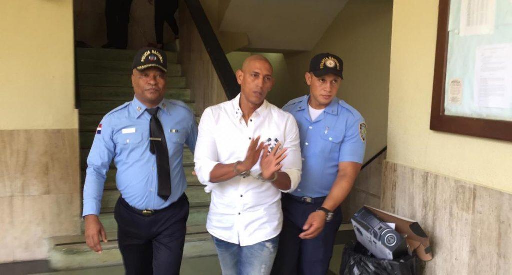 """Photo of Caso """"César el Abusador"""": Prisión preventiva a """"Pupilo"""" y libertad a Johanny Paniagua"""