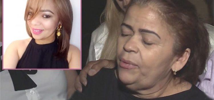Estilista Mocana asesinada por esposo no lo denunció porque no quería volver a verlo preso