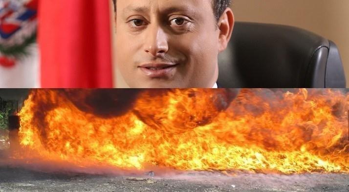 Photo of Procuraduría dice que quemó 637 kilos de drogas