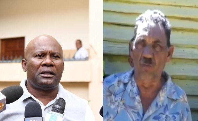 Photo of Dos personas más denuncian ex fiscal de Villa Vásquez les puso droga