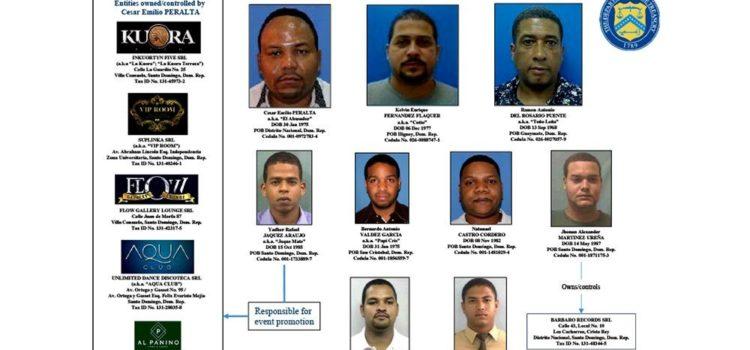 """César """"El Abusador"""" tiene órdenes de arresto en Puerto Rico desde 2018 y Miami desde abril de 2019"""
