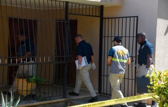 Photo of Anciana estrangulada en Bella Vista había recibido RD$60,000 de pensión, familiares no la han reclamado