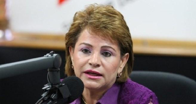 Photo of Se filtra audio de Lucía Medina pidiendo apoyo porque «están en declive