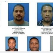 El «Rey de la cocaína» huye del mayor cerco de la DEA en RD