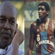 Declaran día de duelo municipal por muerte de leyenda del baloncesto Chicho Sibilio