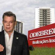 Odebrecht Colombia: Inician investigación a expresidente Juan Manuel Santos