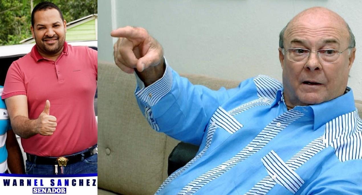 Photo of Hipólito indultó narco vinculado a «El Abusador» en 2003 mientras cumplía condena por narcotráfico